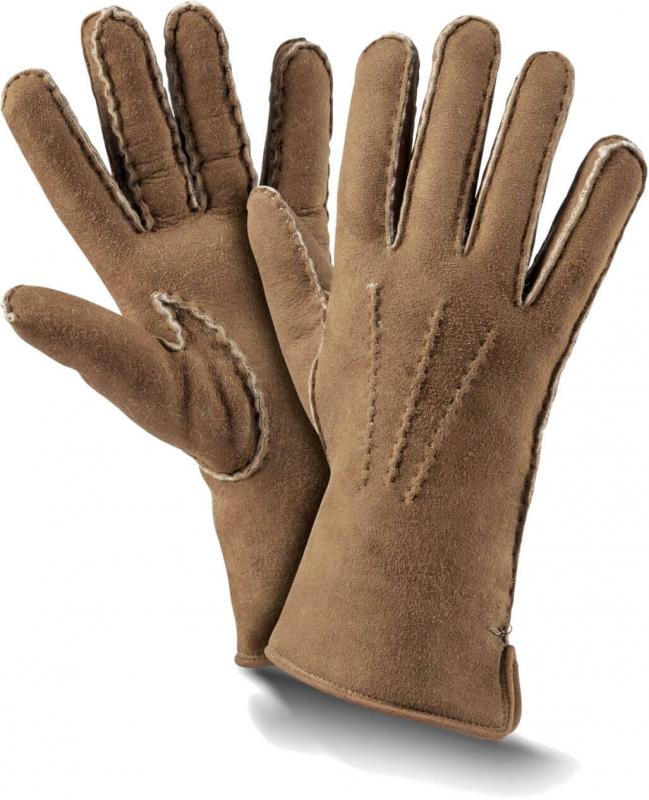 fellhof Fingerhandschuhe Premium