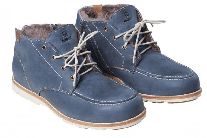 fellhof Herren-Sneaker Walker, SALE%