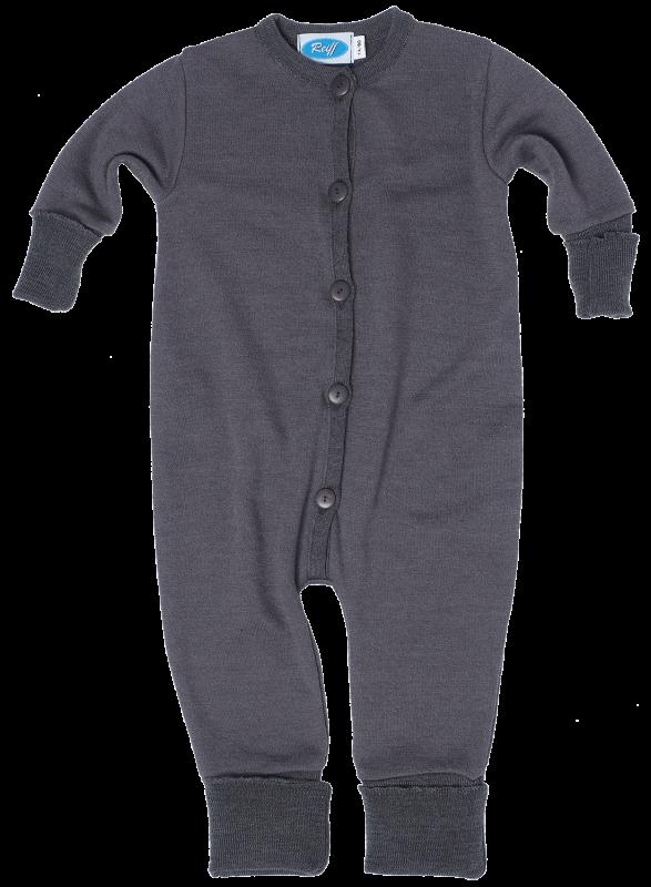 Reiff Schlafanzug-Overall