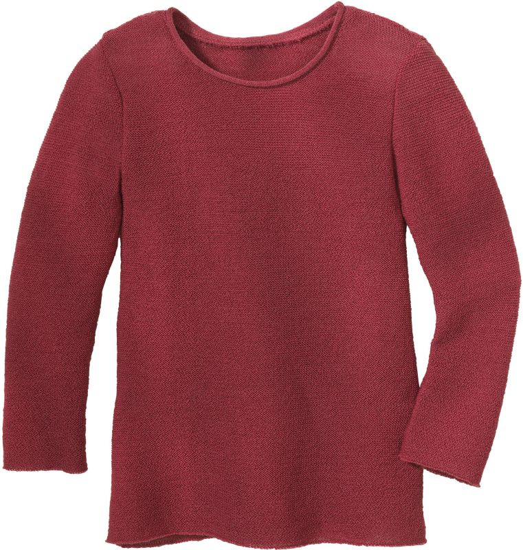 disana Langarm-Pullover
